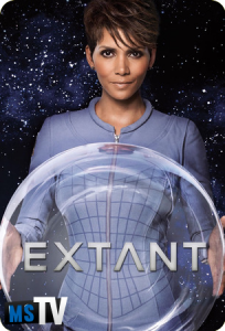 Extant T2 [HDTV • 720p] Inglés Sub.