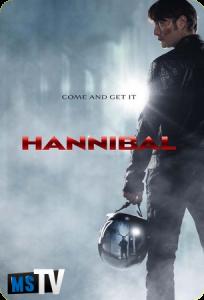 Hannibal T3 [HDTV • 720p] Inglés Sub.