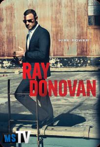 Ray Donovan T3 [HDTV] Inglés Sub.