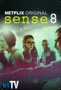 Sense8 T1 [480p WEBRip XviD] Subtitulada