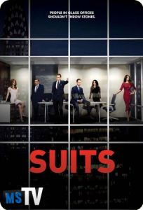 Suits T5 [HDTV | 720p] Inglés Sub.