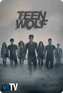 Teen Wolf T5 [WEB-DL | m720p] Castellano
