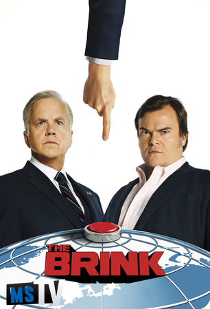The Brink T1 [480p HD XviD] Subtitulada
