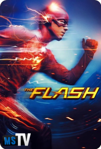 The Flash (2014) T1 [WEB-DL 480p • m720p] Castellano