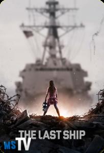 The Last Ship T2 [HDTV • 720p] Inglés Sub.
