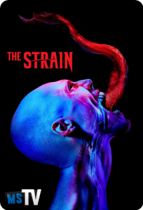 The Strain T2 [WEB-DL • m720p] Castellano
