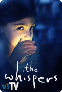 The Whispers T2 [HDTV] Inglés Sub.
