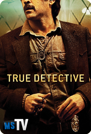 True Detective T2 [HDTV • 720p] Inglés Sub.