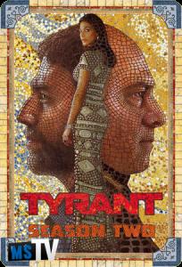 Tyrant T2 [HDTV] Inglés Sub.