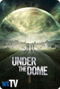 La Cúpula (Under The Dome) T3 [BRRip • m720p] Castellano