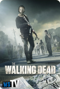 The Walking Dead T6 [1080p WEB-DL] Dual