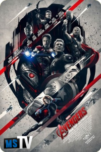 Avengers Age of Ultron (2015) [WEBRip] Castellano