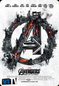 Avengers Age of Ultron (2015) [WEBRip] Subtitulada