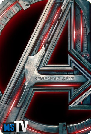 Avengers Age of Ultron (2015) [720p WEB-DL] Dual (Ing. / Cst.)