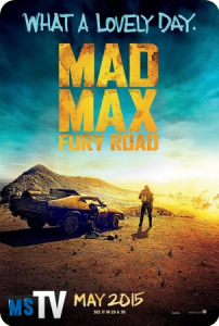 Mad Max Fury Road (2015) [720p BluRay] Inglés Sub.
