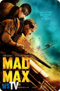 Mad Max Fury Road (2015) [BRRip XviD] Subtitulada