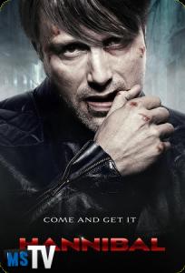Hannibal T3 [480p HD XviD] Subtitulada