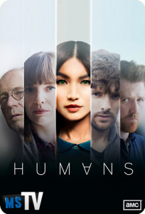 Humans T2 [WEBRip | m720p] Castellano