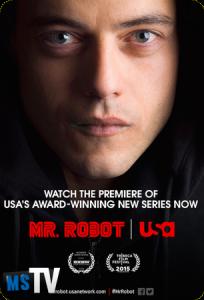 Mr. Robot T1 [BRRip • m720p] Castellano