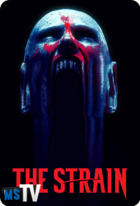 The Strain T2 [480p • WEB-DL] Subtitulada