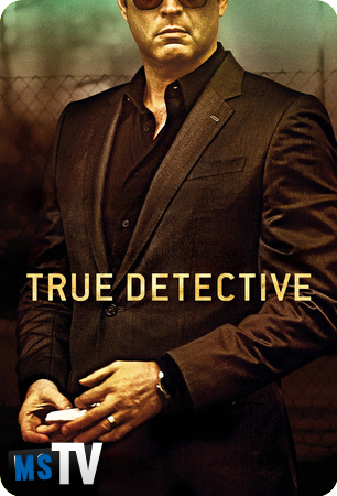 True Detective T2 [480p HD XviD] Subtitulada