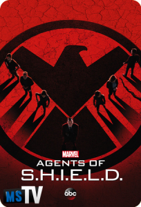 Marvel's Agents of S.H.I.E.L.D. T3 [1080p WEB-DL] Inglés Sub.