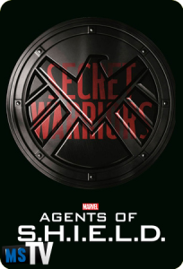 Marvel's Agents of S.H.I.E.L.D. T3 [480p WEB-DL] Subtitulada