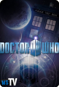 Doctor Who (2005) T9 [480p WEB-DL] Subtitulada