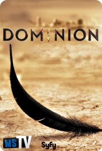 Dominion T2 [480p HD] Subtitulada