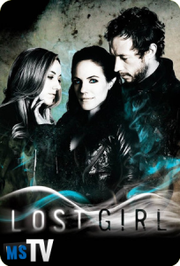 Lost Girl T5 [HDTV • 720p] Inglés Sub.