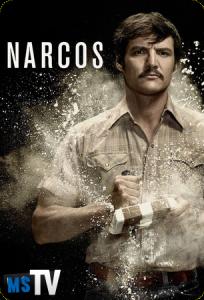 Narcos T1 [480p WEBRip XviD] Subtitulada