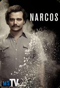 Narcos T1 [720p WEBRip] Inglés Sub.