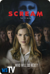 Scream The TV Series T1 [480p HD XviD] Subtitulada