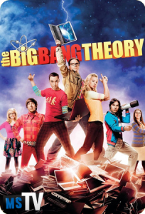 The Big Bang Theory T9 [480p WEB-DL] Subtitulada