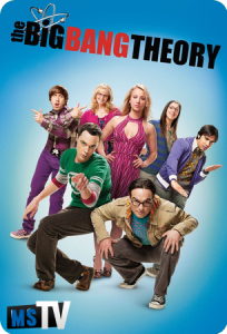 The Big Bang Theory T9 [WEB-DL • m720p/1080p] Castellano