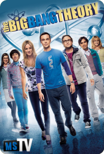 The Big Bang Theory T9 [1080p WEB-DL] Inglés Sub.