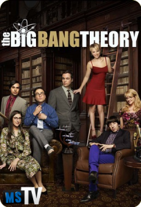 The Big Bang Theory T9 [HDTV • 720p] Inglés Sub.