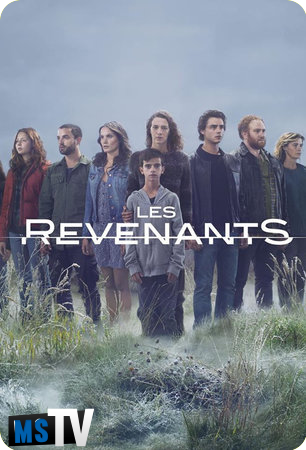 Les Revenants T2 [720p HD] Francés Sub.