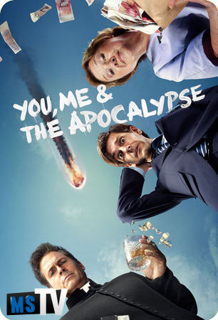 You, Me and The Apocalypse T1 [HDTV • 720p] Inglés Sub.