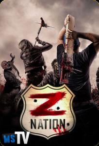 Z Nation T2 [480p HD] Subtitulada