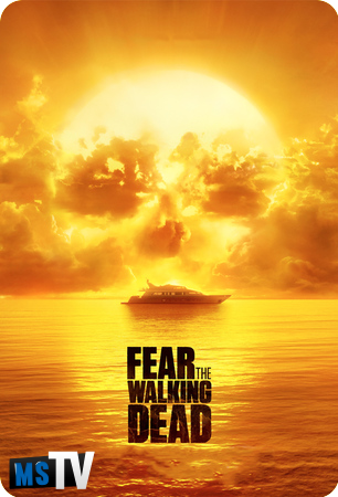 Fear The Walking Dead T2 [HDTV | 720p] Inglés Sub.