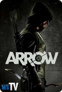 Arrow T4 [WEB-DL • m720p] Castellano