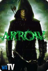 Arrow T4 [480p WEB-DL] Subtitulada