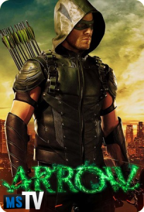 Arrow T4 [HDTV • 720p] Inglés Sub.