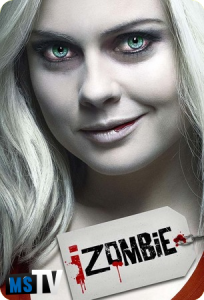 iZombie T2 [BRRip / WEB-DL | m720p] Castellano