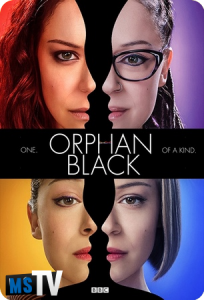 Orphan Black T2 [BRRip • m720p] Castellano