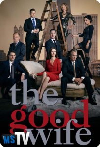 The Good Wife T7 [HDTV • 720p] Inglés Sub.