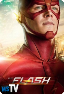 The Flash (2014) T2 [480p WEB-DL] Subtitulada
