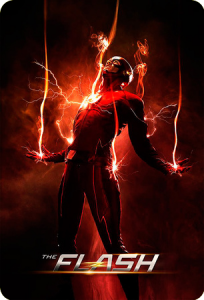 The Flash (2014) T2 [WEB-DL | m720p] Castellano