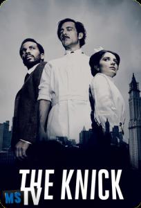 The Knick T2 [WEB-DL • m720p] Castellano